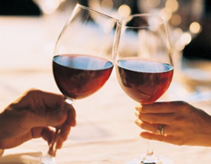 Capital Grille Wine Pairing