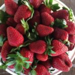 Farmhouse At Roger's Gardens Strawberry Relish Recipe