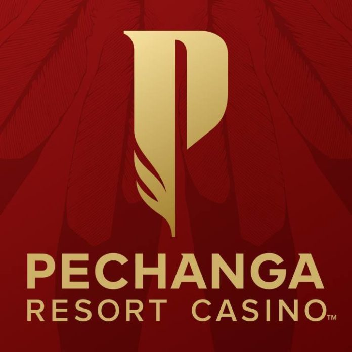 Pechanga Resort & Casino Logo