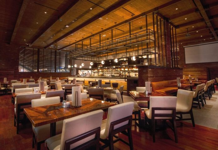 Pechanga Kelsey's Dining Space Father's Day Special