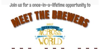 Beer Camp Across The World - Meet The Brewers