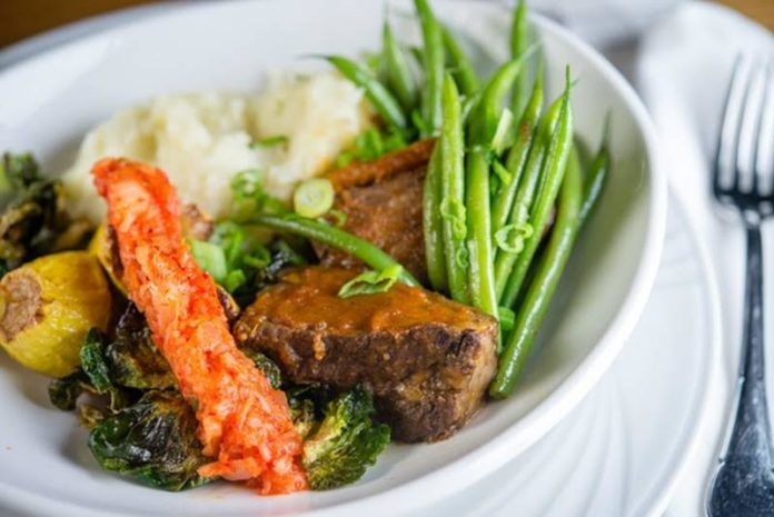 New Spring Lunch, Dinner, and Sunday Brunch Dishes Have Sprung at Provenance