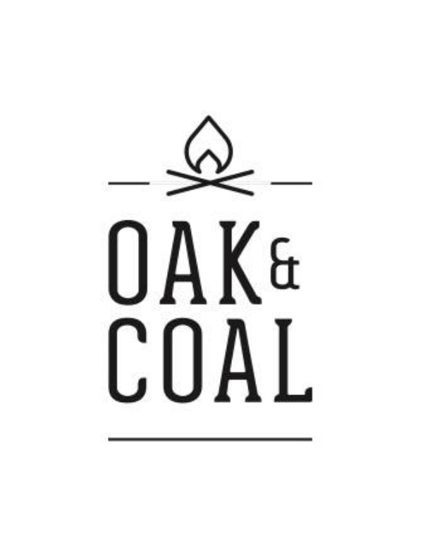 Oak & Coal Logo