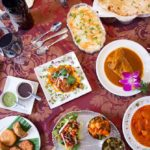 Royal Khyber Royal Father's Day Spread
