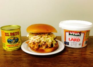 West Coast Packing Pulled Pork Sandwich Recipe