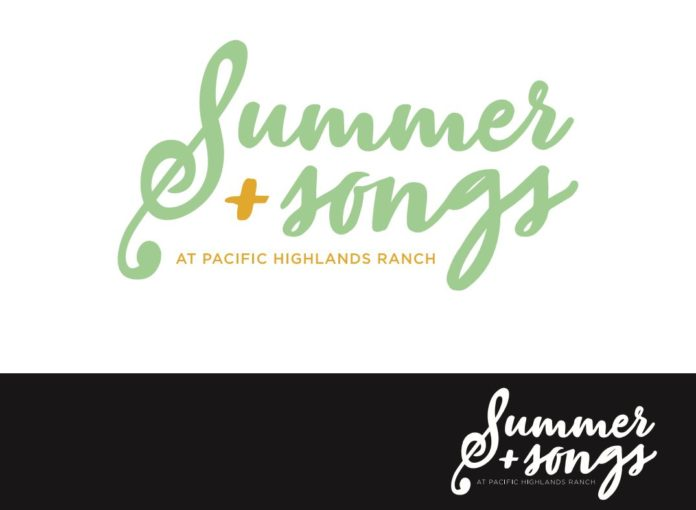 Summer And Songs Logo