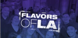 Flavors of L.A. - rich and diverse culinary scene