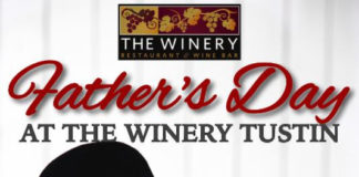 Celebrate Dad at The Winery!!!