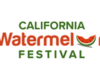 California Watermelon Festival - July 29 & 30 in the San Fernando Valley