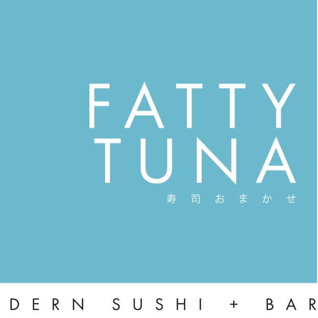 Fatty Tuna Logo