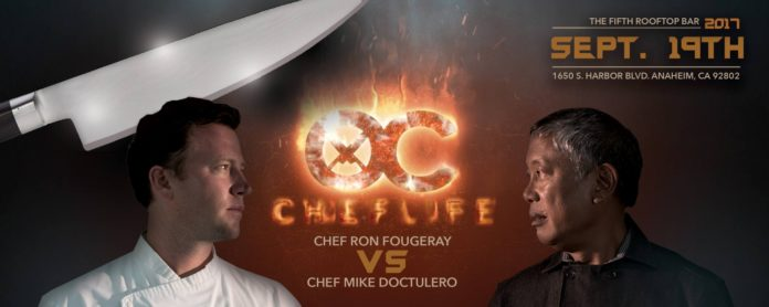 OC Chef Life Battle Of The Chefs