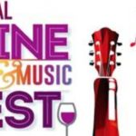 Coastal Wine Arts And Music Festival