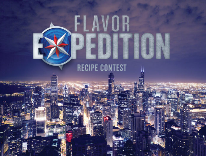 Minor's Flavor Expedition Recipe Contest
