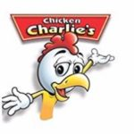 OC Fair Charlie's Chicken Coast Packing Logos