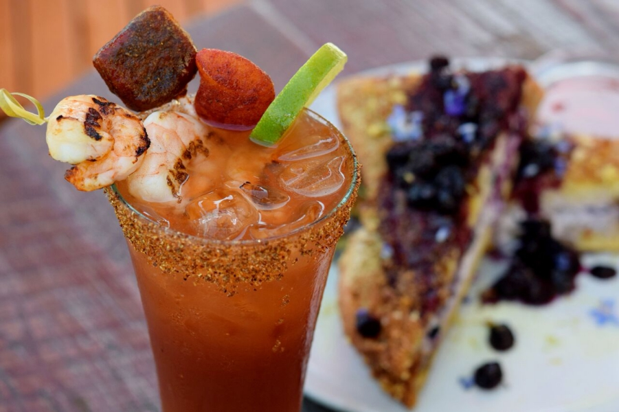 Recess Room Bloody Mary 1
