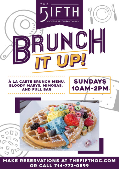 The Fifth Brunch It Up