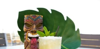 The Fifth Tiki Tuesday