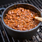 Farmhouse At Roger's Gardens BBQ Baked Beans
