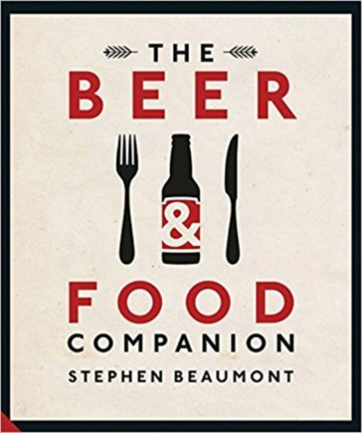 Beer And Food Campanion By Stephen Beaumont