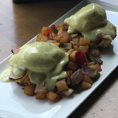 Chapter One Crab Benny