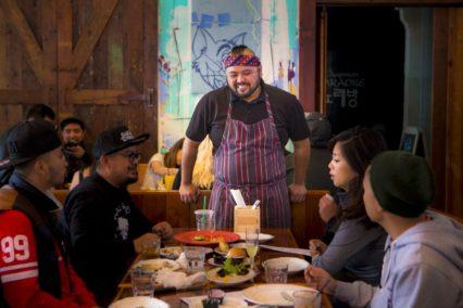 Chef AC Boral