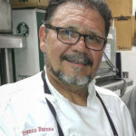 Chef Franco Barone