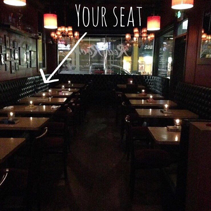 Chapter One Seat