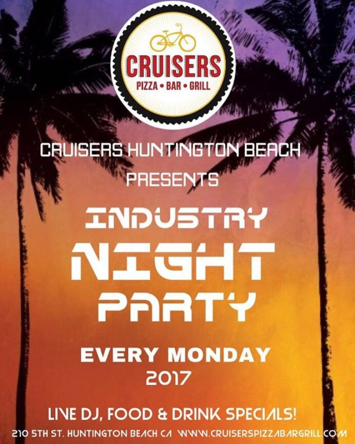 Cruisers Industry Night