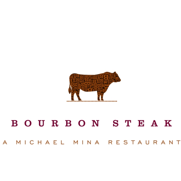 Bourbon Steak Logo
