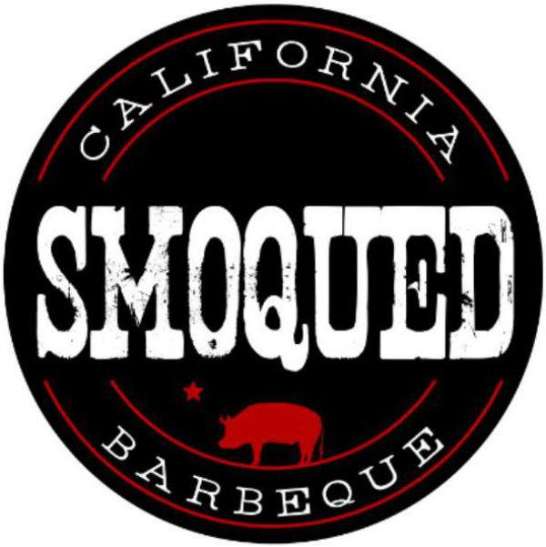 Smoqued BBQ Logo