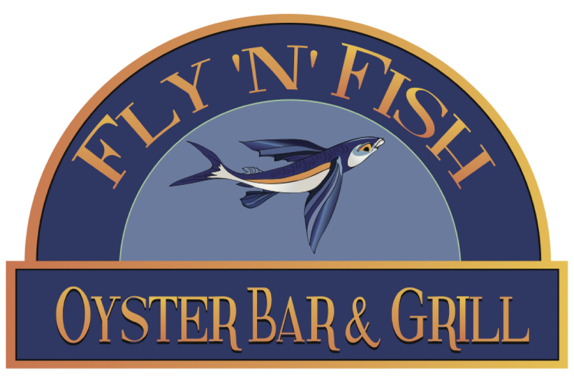 Fly 'N' Fish Oyster Bar & Grill – Newport Beach