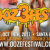 Oozefest Festival