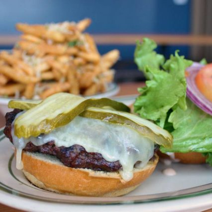 Tuesday Burger Madness @ Mama's on 39 Restaurant - Huntington Beach | Huntington Beach | California | United States
