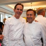 Robb Report Culinary Masters Chefs Keller And Boulud (1)