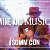 Marriott Marquis Wine and Music