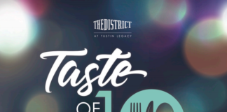 District Taste Of 10