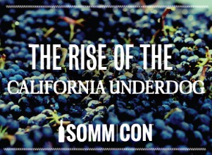 The Rise Of The California Underdog