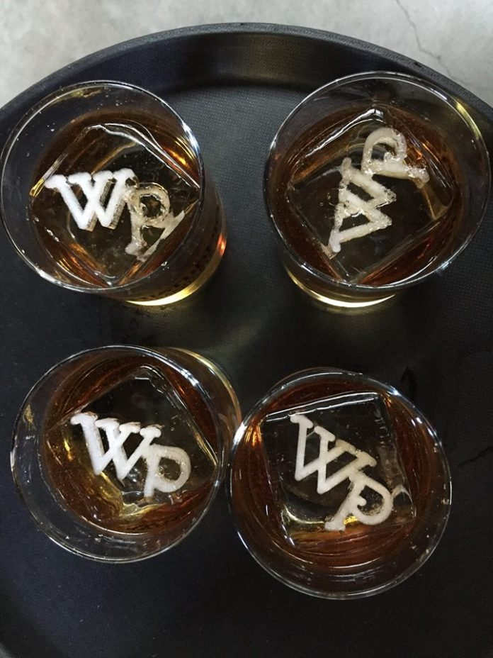 HopScotch WhistlePig Cocktail Competition