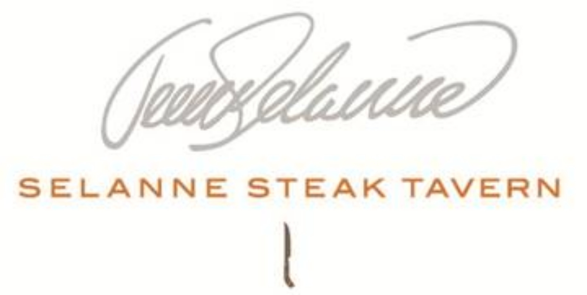 Selanne Steak Tavern Logo