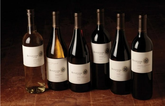Benziger Wine Selections