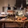 Watertable Chef's Table