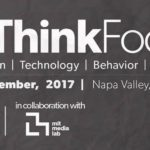 CIA ReThink Food Conference