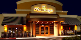 Fleming's Newport Beach