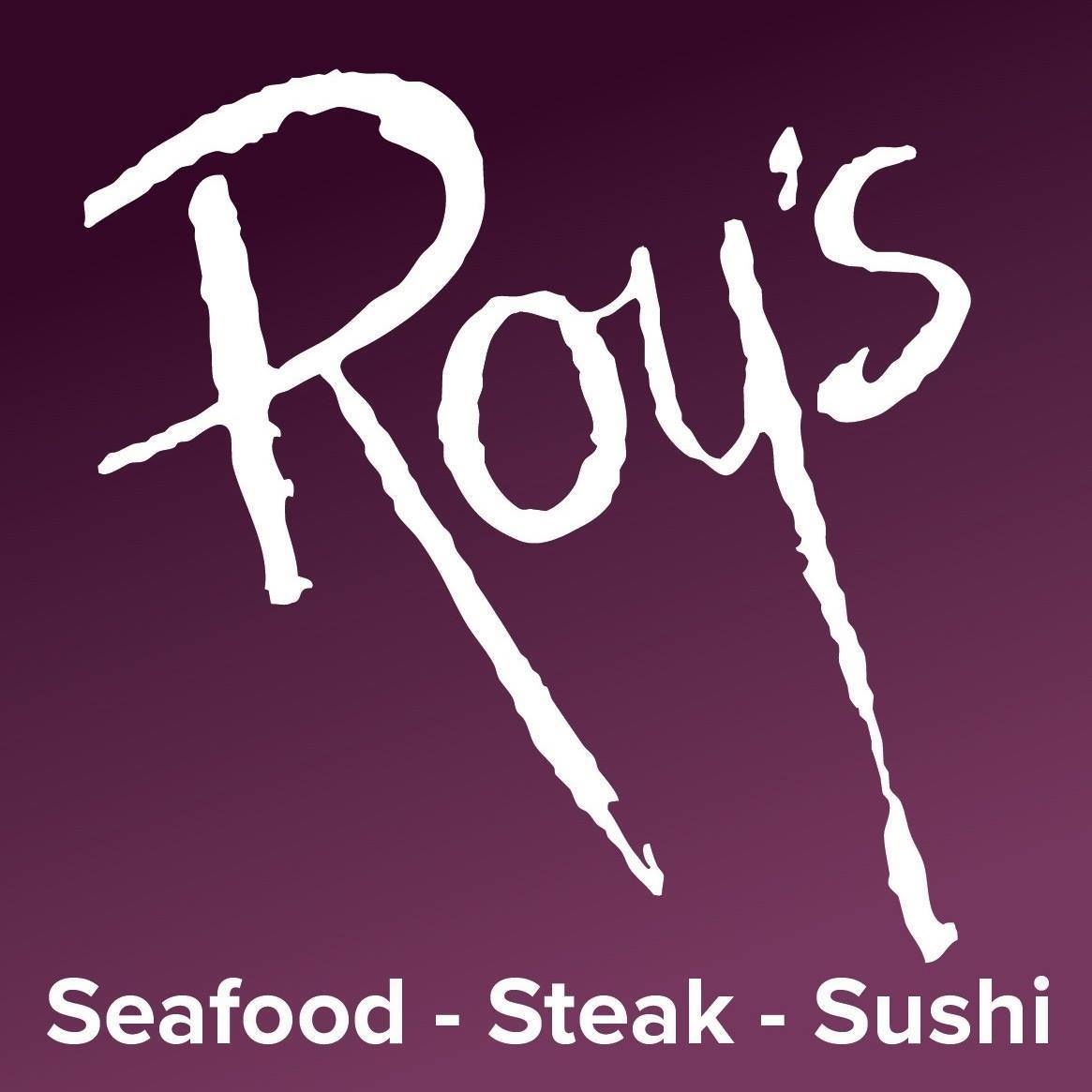 Roy's Hawaiian Fusion Cuisine – Newport Beach (CLOSED)