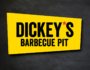Dickey's Thanksgiving