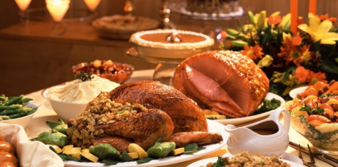 Thanksgiving By Stefano's