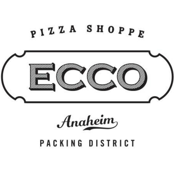 Ecco Pizza Shoppe Logo