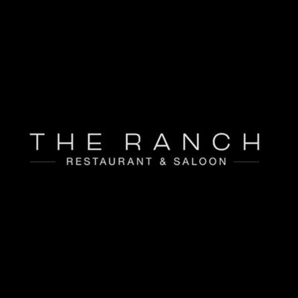 The Ranch Restaurant And Saloon Logo