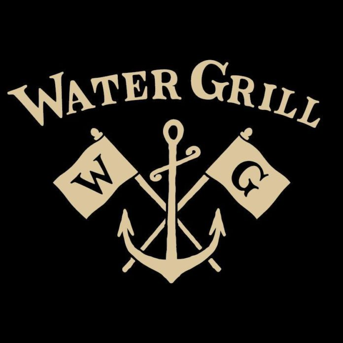 Water Grille