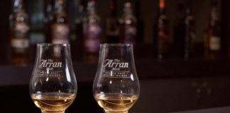 Tam O'shanter Arran Whisky